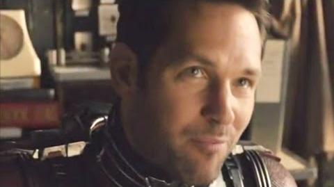 ANT-MAN TV Spot 37 and 38 (2015) Paul Rudd Marvel Superhero Movie HD