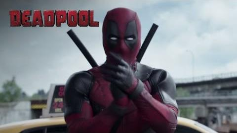 Deadpool Watch it Now on Digital HD 20th Century FOX