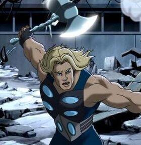 UA Thor thumb