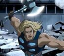 Thor (Ultimate Avengers)
