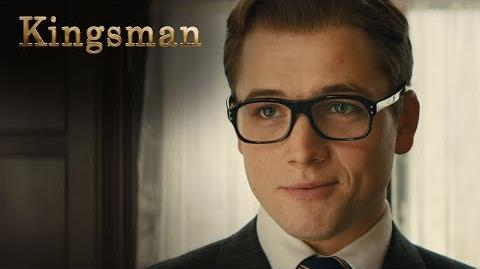 Kingsman Catch Up On The Kingsman 20th Century FOX