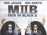 Men in Black II Home Video