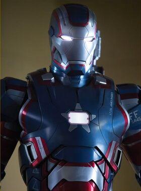 IronPatriot