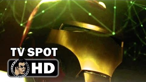 DOCTOR STRANGE TV Spot 15 - Avengers (2016) Benedict Cumberbatch Marvel Movie HD