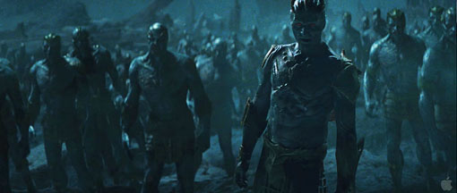Frost Giants | Marvel Movies | Fandom