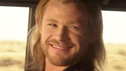 Thor Super Bowl TV Spot Trailer - Official (HD)