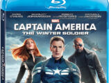 Captain America: The Winter Soldier Home Video