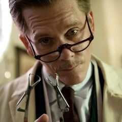 Dr. Klaus Schmidt