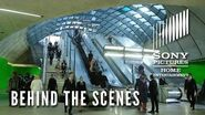 Men in Black International - Behind the Scenes Clip - Expanding The Universe London
