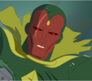 Vision (Next Avengers: Heroes of Tomorrow)
