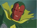 Vision (Next Avengers)