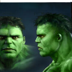 12ft Hulk Concept Art.