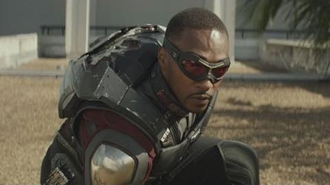 EXCLUSIVE Anthony Mackie Says Intense 'Captain America Civil War' Will Still Be 'Wildly Funny'
