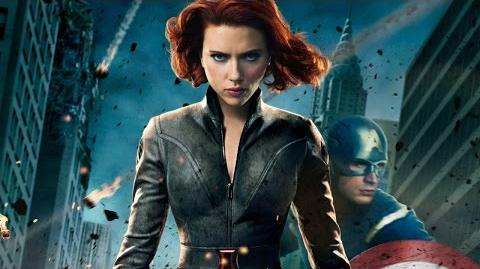 Scarlett Johansson Teases Her Role in Captain America Civil War - IGN Interview