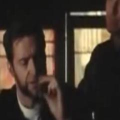 Wolverine cameo