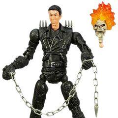 Chain Attack Ghost Rider