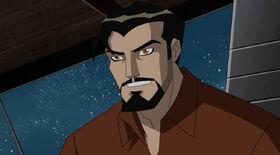 Tony Stark (A-EMH)
