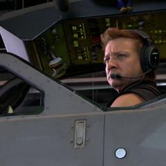 Clint in a <a href=