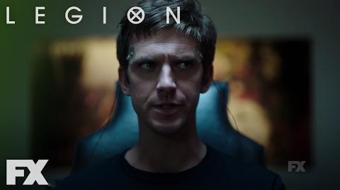 Legion Season 1 Official Preview FX