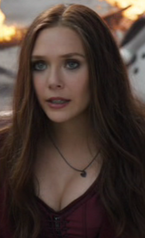 Scarlet Witch CACW