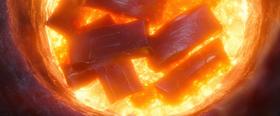 Uru in Avengers Infinity War