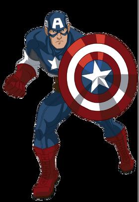 Captain America (Avengers Assemble)