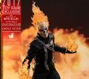 Agents of S.H.I.E.L.D. action figures
