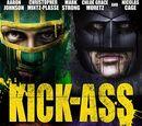 Kick-Ass (film) Home Video