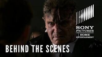 Men in Black International - Behind the Scenes Clip - Expanding The Universe High T Evolution