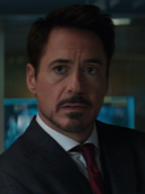 Tony Stark CACW