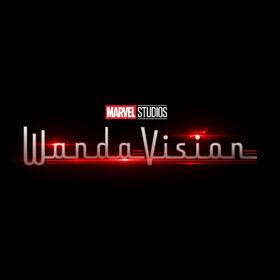 Wanda Vision Logo