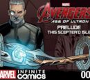 Avengers: Age of Ultron Prelude - This Scepter'd Isle