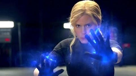 Fantastic Four TV Spot - Extraordinary Subjects (2015) Kate Mara Marvel Movie HD
