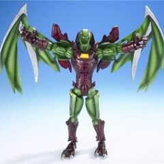 Flying Annihilus