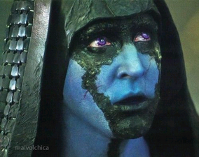 Ronan the Accuser 2014