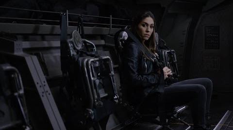 Agents of S.H.I.E.L.D.: Slingshot Episode 1.04: Reunion