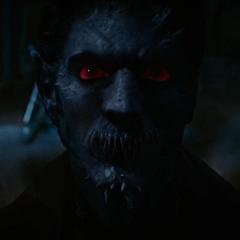 Blackheart as Legion.