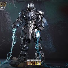 Hot Toys Whiplash (Mark II)