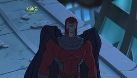 Magneto (Wolverine and the X-Men)2