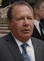 Senator Stern CATWS