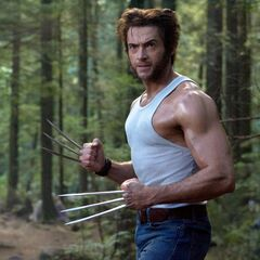 Wolverine against the Brotherhood