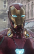 Iron Man AIH