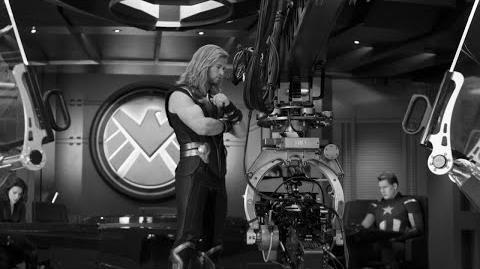 Marvel Studios' Thor Ragnarok -- In-Home Bonus DVD Content