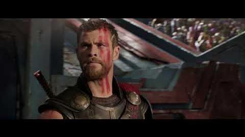 Thor Ragnarok - Epic TV Spot