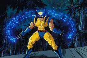 Xmen1992-Wolverine