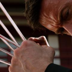 Logan in pain as he isn't healing