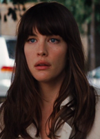 Betty Ross TIH