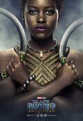 Black Panther Character Posters 03