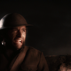 Logan in World War I