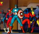 Spider-Man: Six Forgotten Warriors